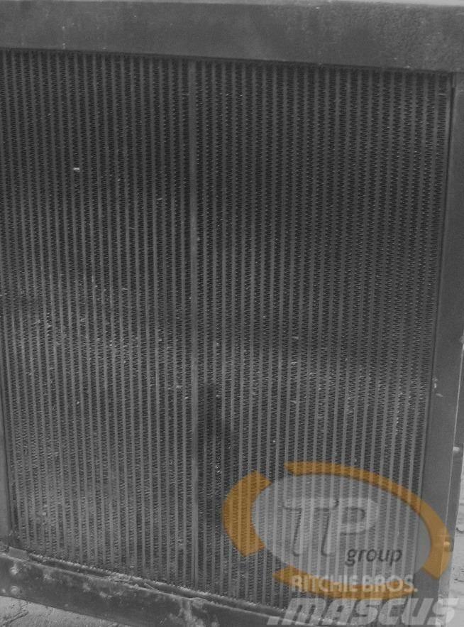 Demag Komatsu 69651673 Oelkühler Demag H55