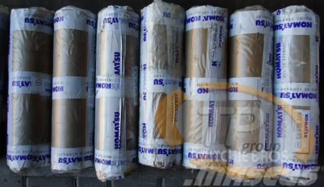 Demag Komatsu 87232340 Pin/Bolzen 100 x 351 mm