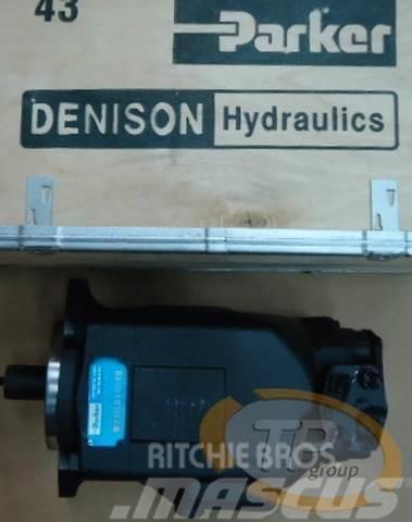 Denison 385711-12000 Furukawa 375