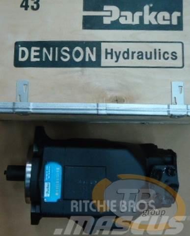 Denison 389711-13000 Furukawa 365 II /LX290E