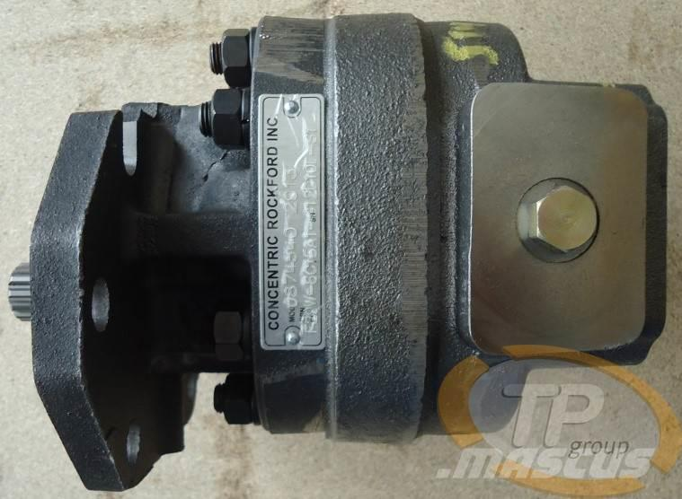 Dresser 942598C93 Hydraulic Pump IHC 515A