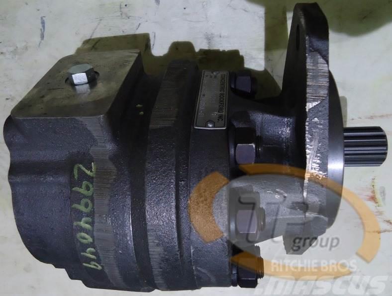 Dresser IHC 1270514H91 Pumpe