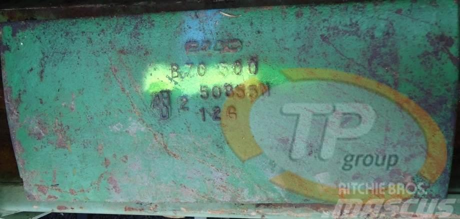 Esco B70 500 50853N Verschleissschutz ESCO
