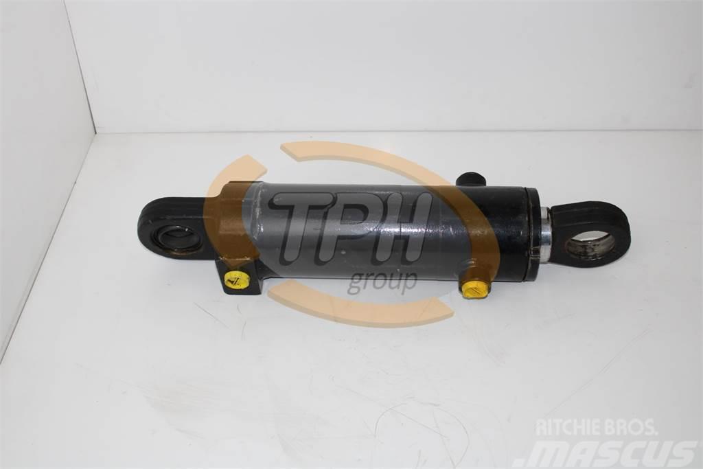 Faun ATF 60-4 Einfach Zylinder