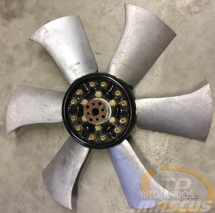 Furukawa 38801000120 Ventilator Furukawa 335