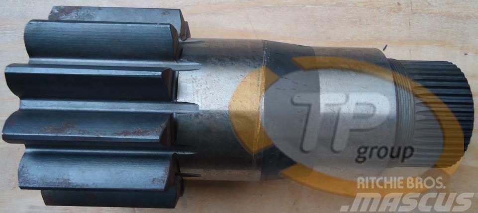 Furukawa 280310-11030 Abtriebwelle Z 12