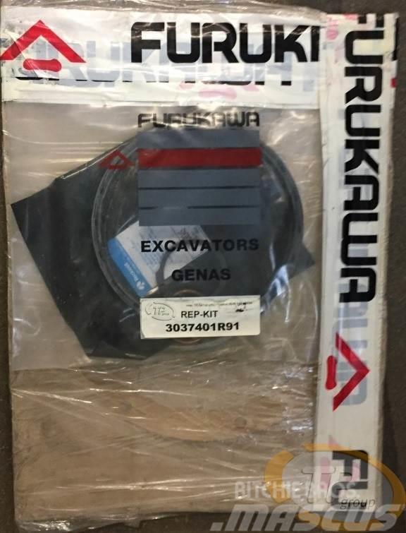 Furukawa 3037401R91 Rep-Kit