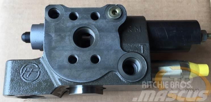 Furukawa 28079032010 Ventil valve