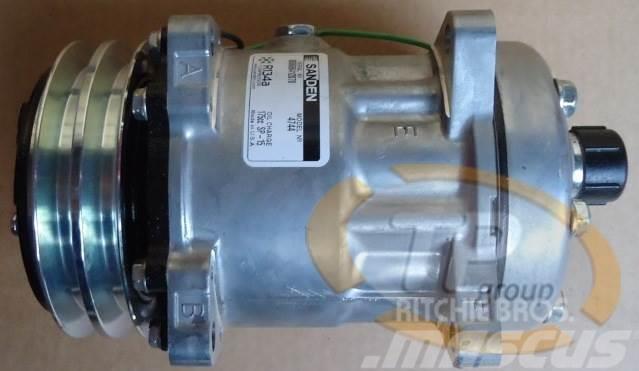 Furukawa 282170-11030 Klima Kompressor