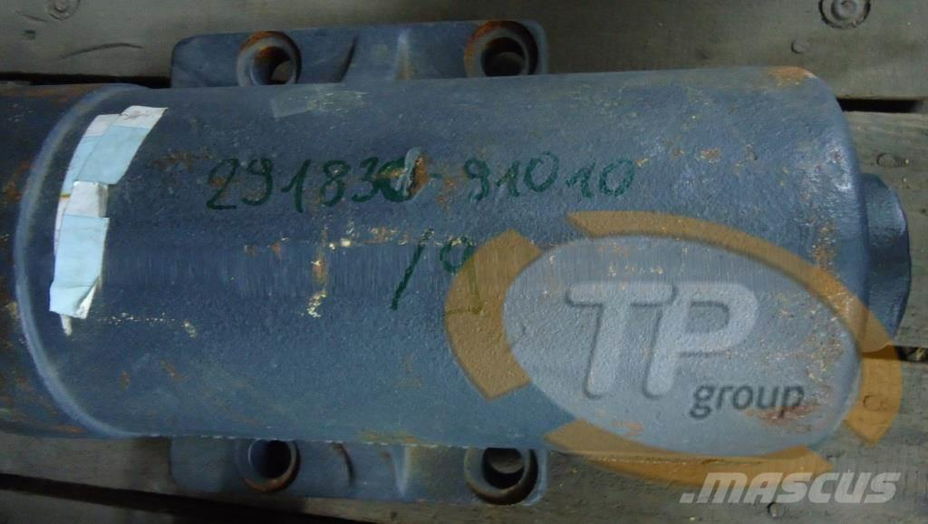 Furukawa 291830-91010 Zylinder PZL100-155 F2