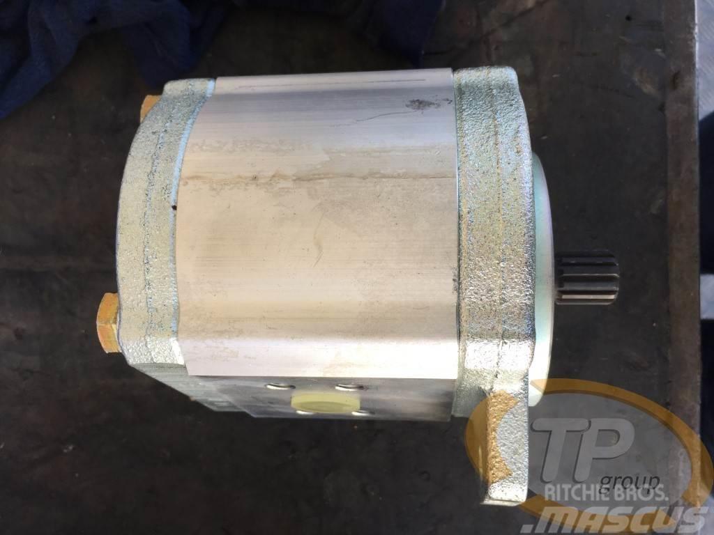 Haldex WP15A1 Haldex Gear Pump 28ccm