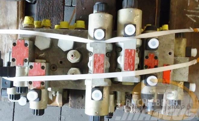 Haulotte 127465 Haulotte H15X Ventilblock