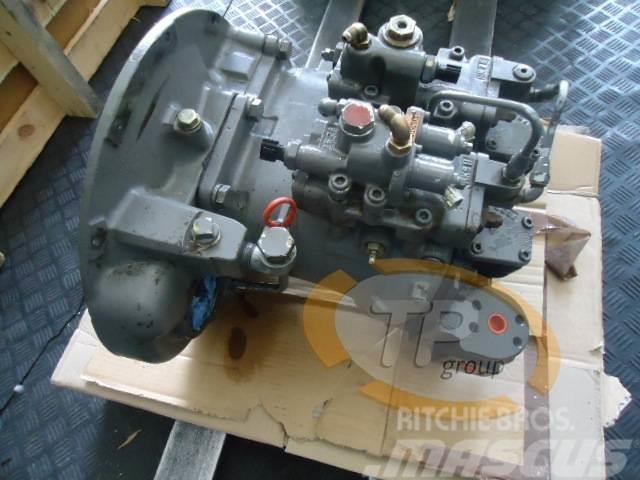 Hitachi 9256846 Hitachi ZX270-3 Hydraulic Pump