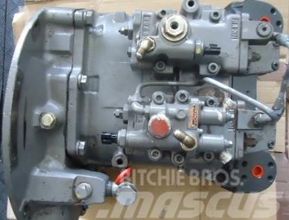 Hitachi EX200 Hydraulic Pump