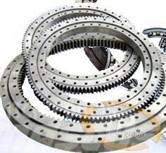 Hitachi KH125-3 Drehkranz