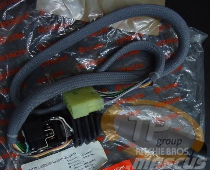 Hitachi S251408127 Fahrschalter