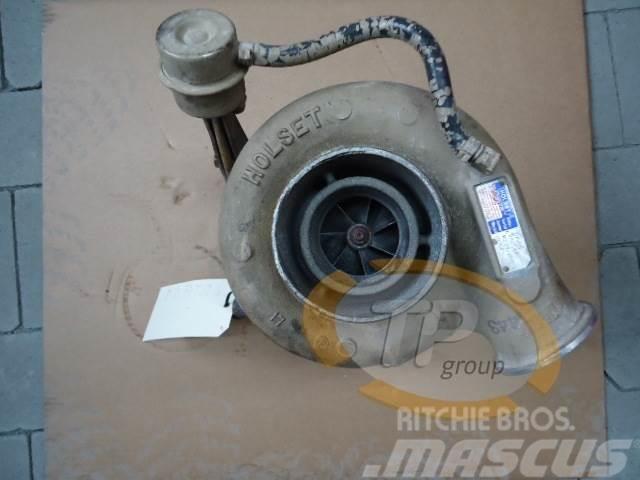 Holset 3598898 Turbolader HX35W