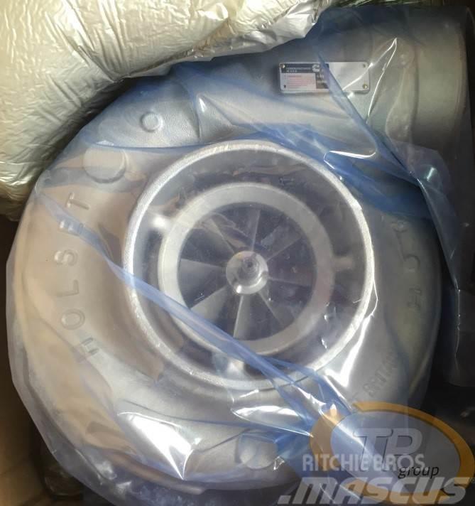 Holset 3803015 Turbo HC5A KTA19 KTA38