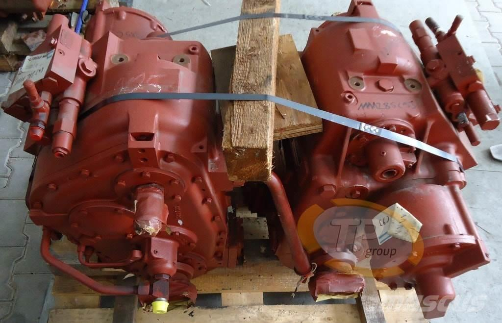 IHC 1111285C93 S701 Getriebe IHC Dresser Komatsu