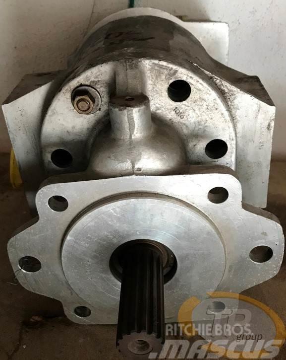 IHC 1133987C1 Pumpe