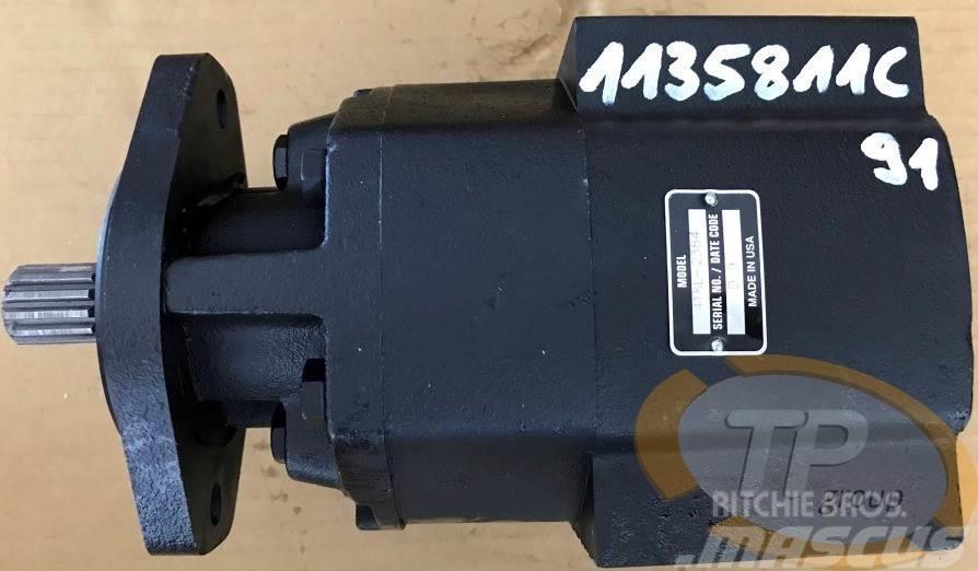IHC 1135811C91 Dresser Pumpe
