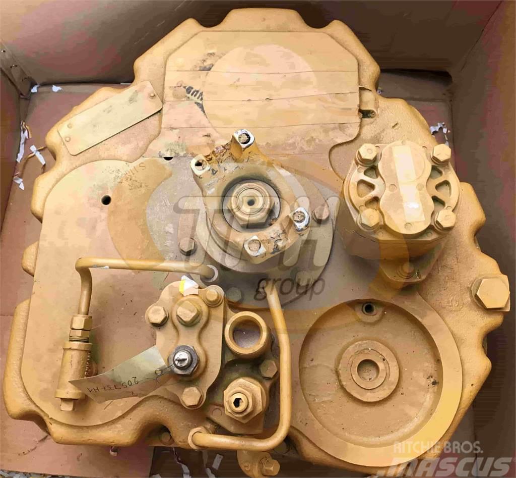 IHC 205737H1 Getriebe Wandler IHC H30B