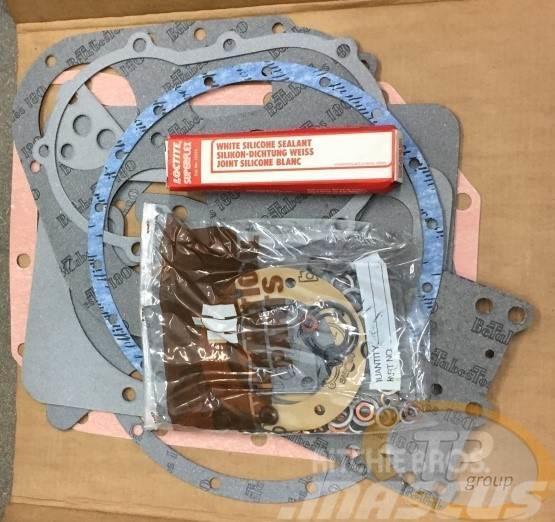 IHC 3124058R91 Dichtsatz Gasket-Set