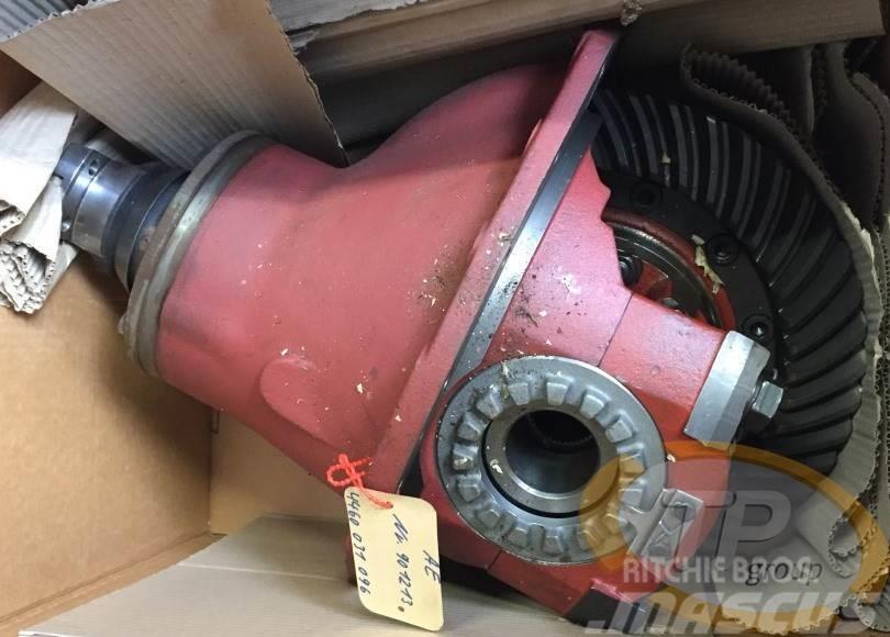 IHC 4460-031-096 Differential IHC Dresser 540 1173661C