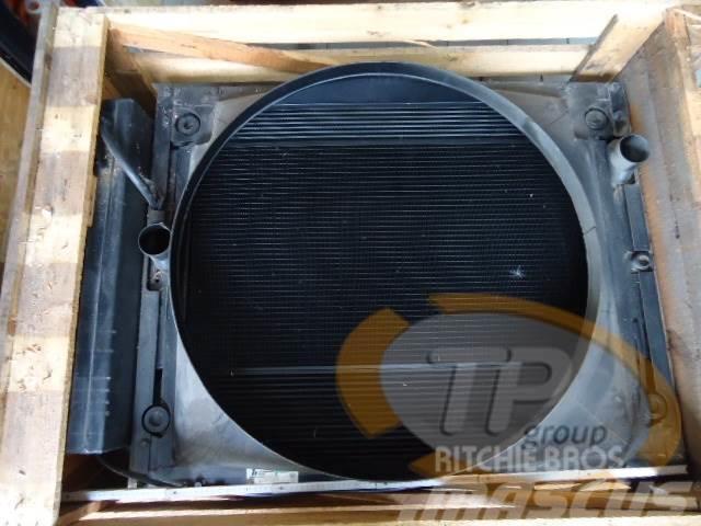 IHC Dresser 1204140H91 Oel Wasserkühler IHC