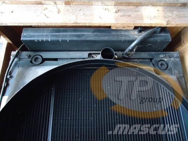 IHC Dresser 1204140H91 Oel Wasserkühler IHC, 2014, Övriga