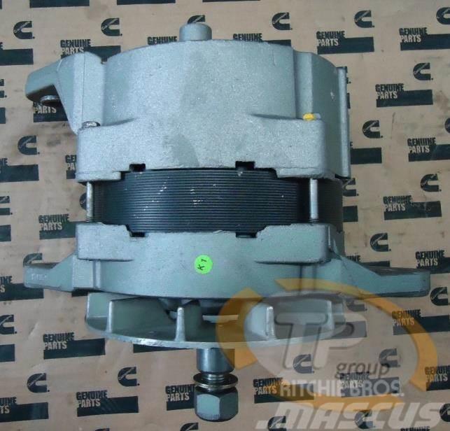 IHC Dresser 1214940H91 ALTERNATOR