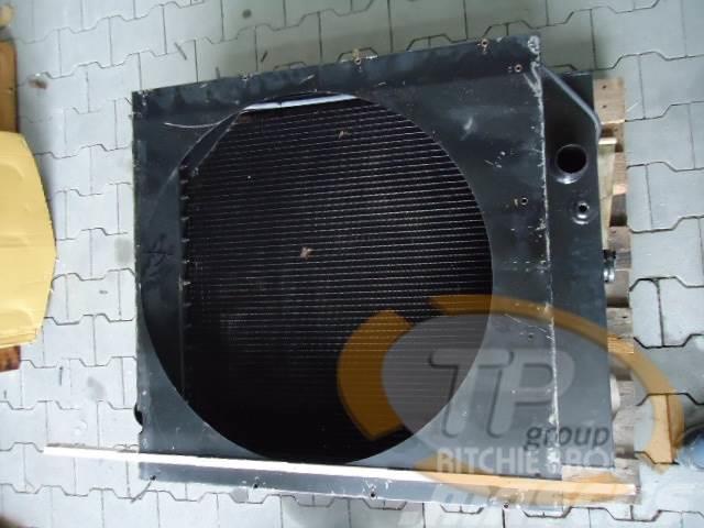 IHC Dresser 1242990H92 Wasserkühler