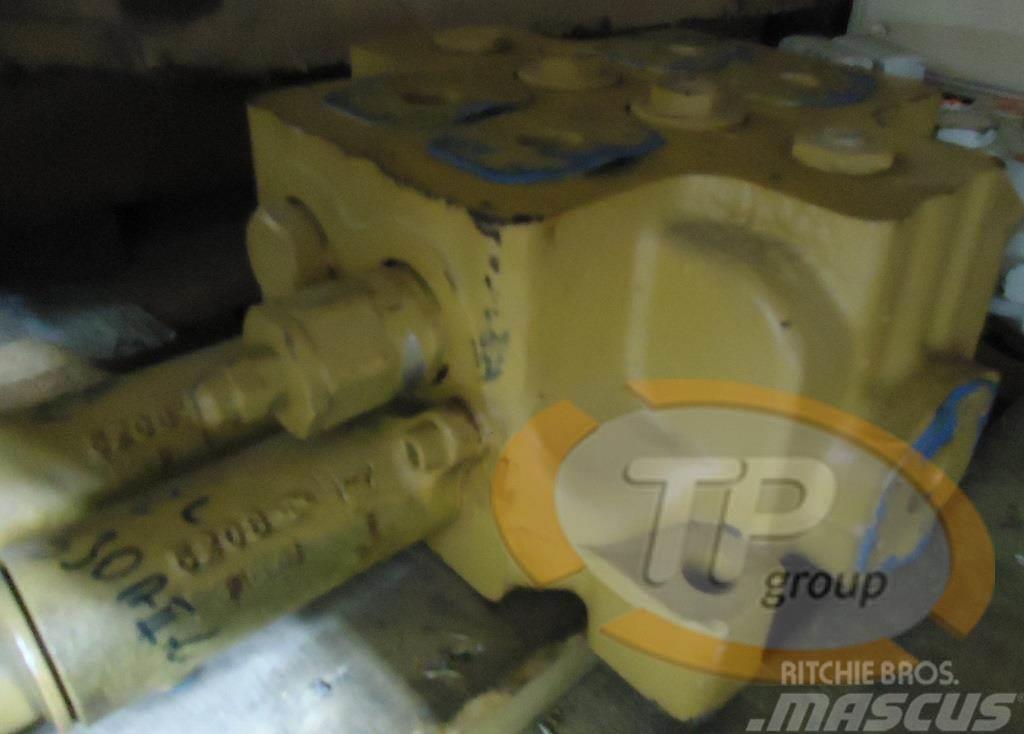 IHC Dresser 1261160H91 Steuerschieber Husco IHC Dresse