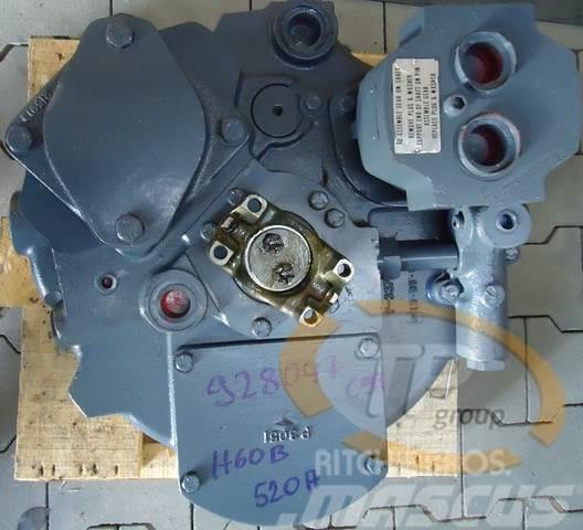 IHC Dresser 928047C941 Hydraulic Torque Converter 6F11
