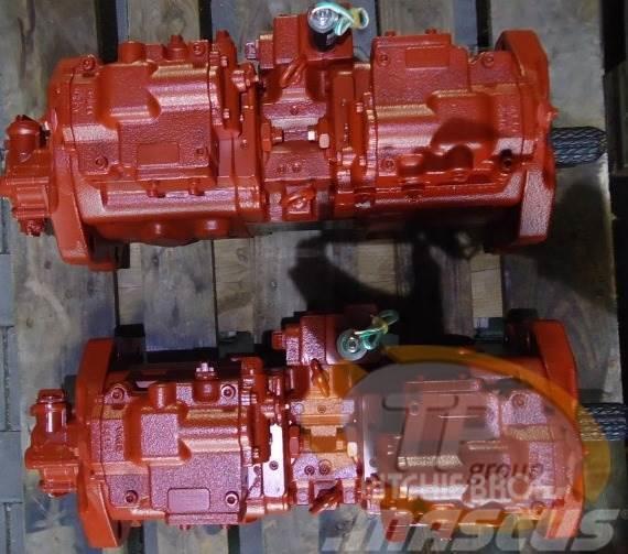 Kawasaki 215-11278 JCB JS220 K3V112DT
