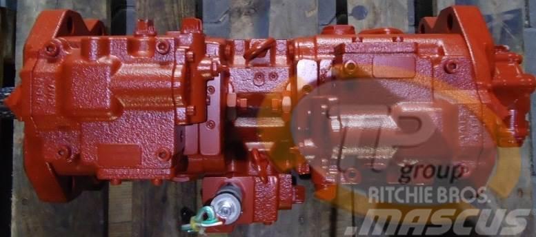 Kawasaki 215-11180 JCB JS260 K3V112DT