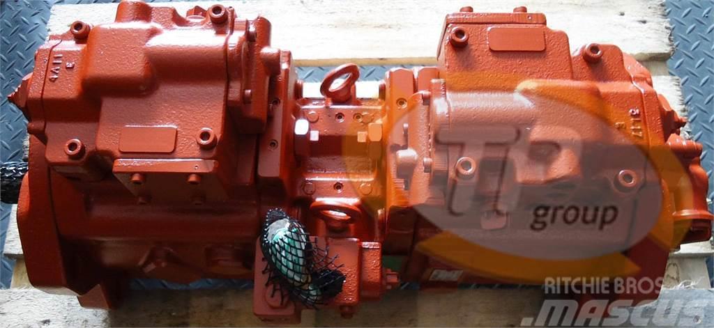 Kawasaki 1142-00011 Volvo EC210 MX225 EC 240