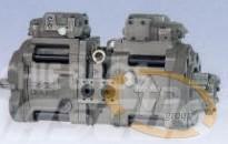 Kawasaki 11E2-1501 Hyundai R280