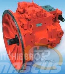 Kawasaki 14618624 Volvo EC460 Hydraulic Pump