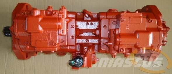 Kawasaki 401-00516 Terex TXC255-7 Doosan Hydraulic Pump