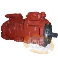 Kawasaki Doosan DX700LC Hydraulic Pump