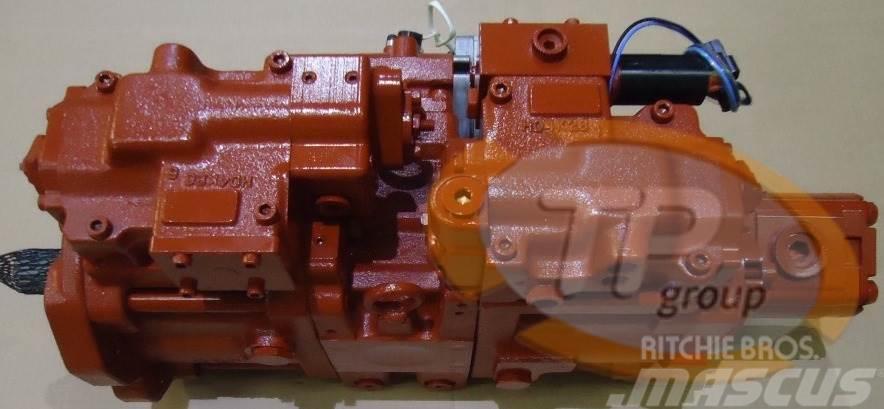 Kawasaki K1014967A Doosan DX210NLC-V