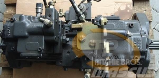Kawasaki KBJ11010 Case CX290