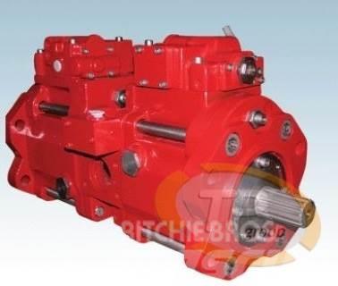 Kawasaki Kobelco SK400 Hydraulic Pump