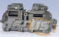 Kawasaki R205-7 Hyundai 31N6-10070