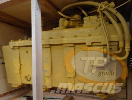Komatsu 1135832C93 Getriebe Transmission Dresser IHC 570