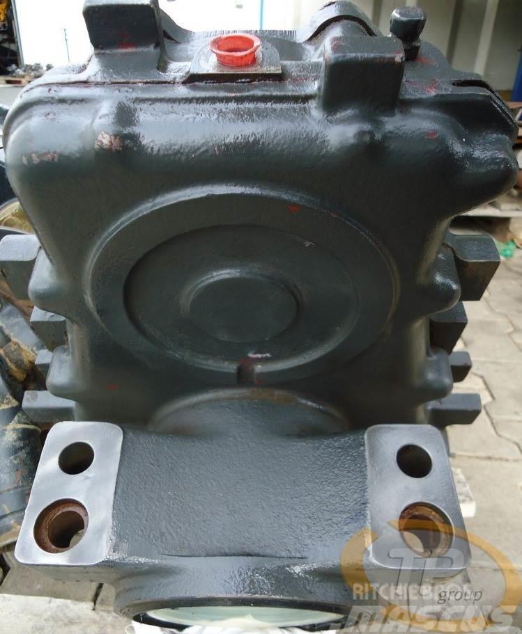 Komatsu 42T2321120 WA65-5 Verteilergetriebe