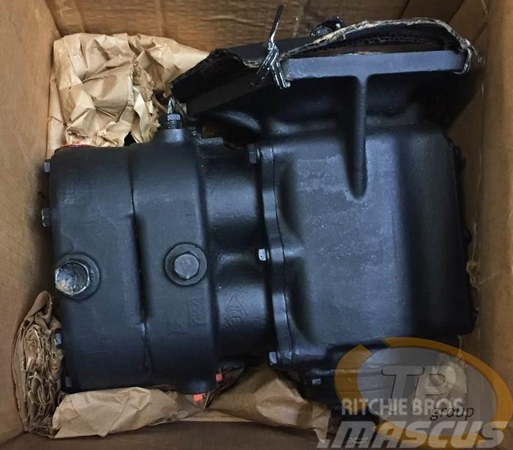 Komatsu 673926C91 Kompressor H90E IHC DT 573
