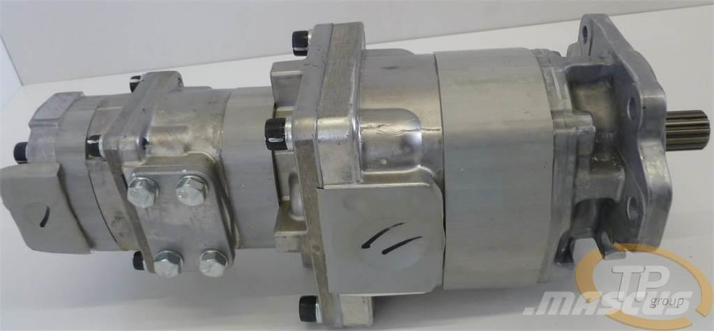 Komatsu 705-56-34360 Pump PC 1250