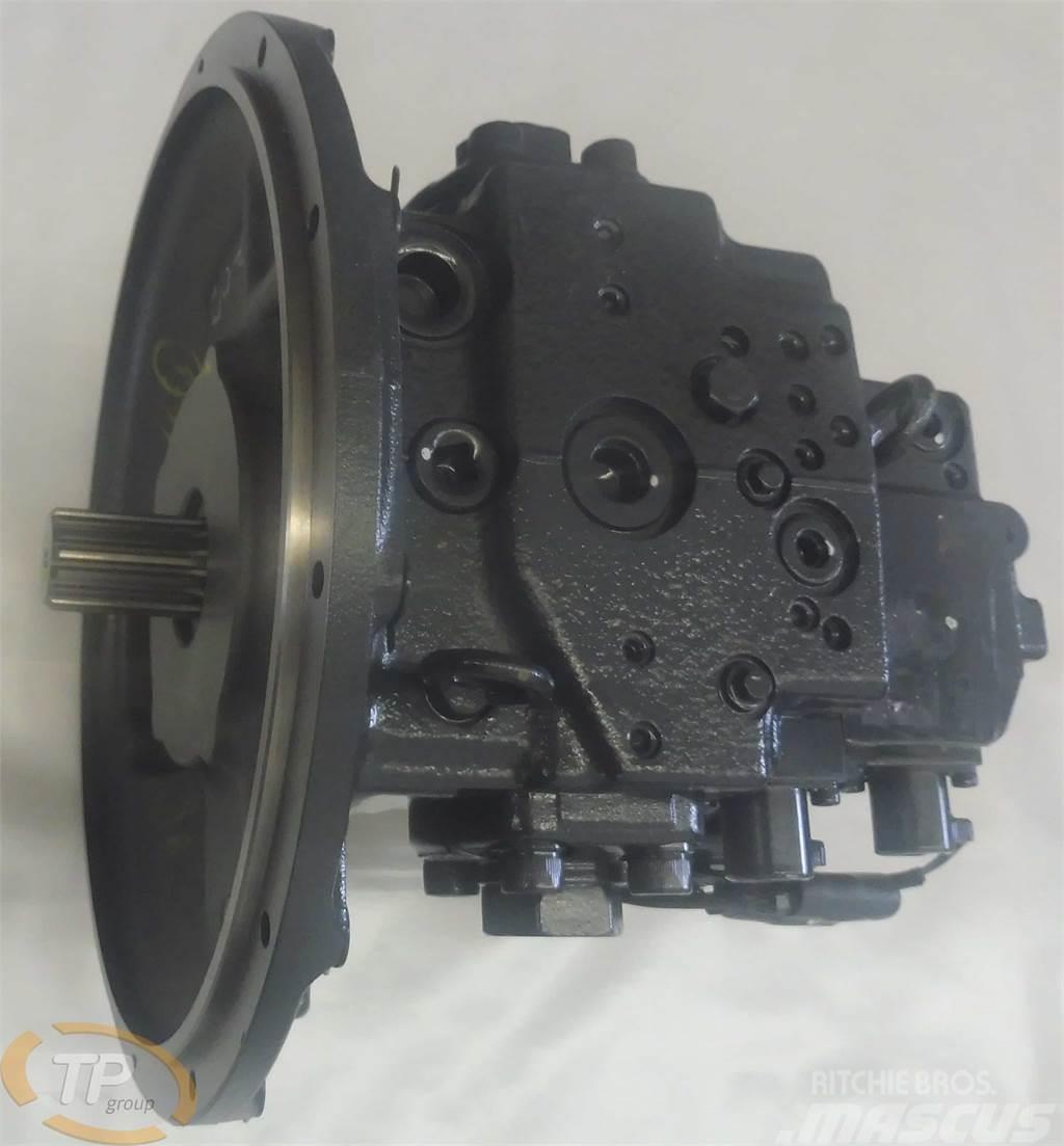 Komatsu 708-1L-00660 Pump PW 140-7